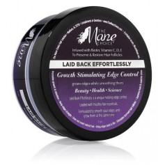 THE MANE CHOICE Gel fixation contour BACK EFFORTLESSLY 56g