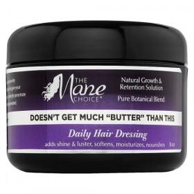 THE MANE CHOICE Hair Butter DAILY HAIR DRESSING 226g