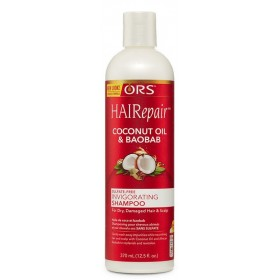 ORS Shampooing HAIRepair Coco & Baobab 370ml