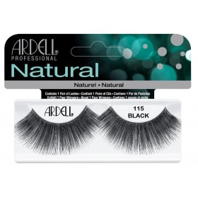 ARDELL Faux cils 115 NOIR (Glamour)