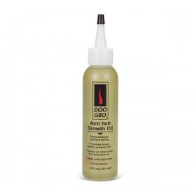 DOO GRO Huile anti-démangeaisons ANTI ITCH OIL 133ml