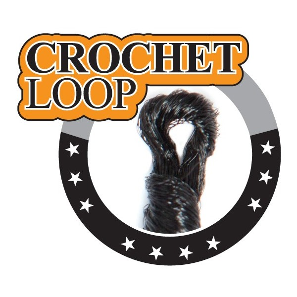 """MANE CONCEPT natte GYPSY LOCS 14"""" (Loop)"""