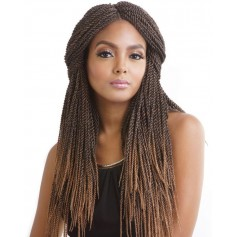 "MANE CONCEPT natte 3x SENEGAL TWIST 20"" (Loop)"