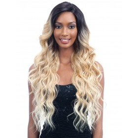 EQUAL perruque V-002 (Lace Front)