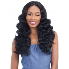 MILKYWAY perruque HARMONY 116 (Lace Front)