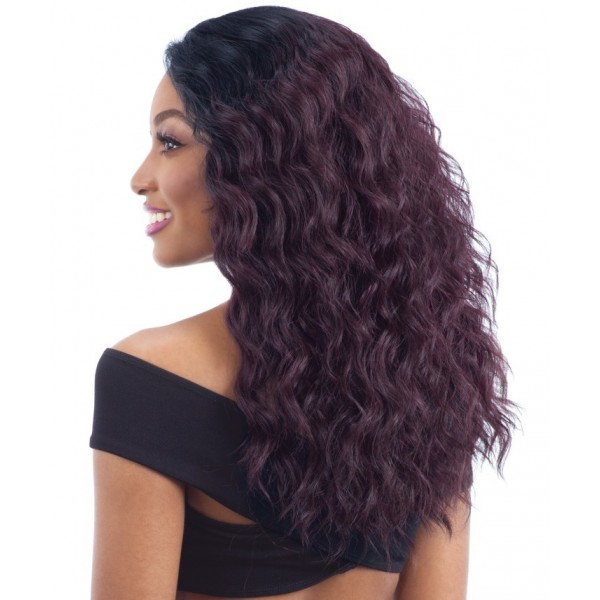 EQUAL perruque TIA (Lace Front)