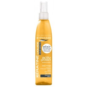BYPHASSE Spray à la kératine liquide SULBIM PROTECT 250ml
