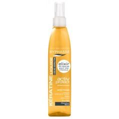 Spray Kératine liquide sans rinçage SULBIM PROTECT 250ml