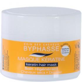 BYPHASSE Masque capillaire à la kératine 250ml