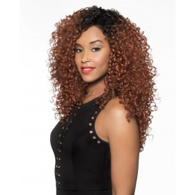 CAREFREE wig MELINA (Lace Front 4x4)
