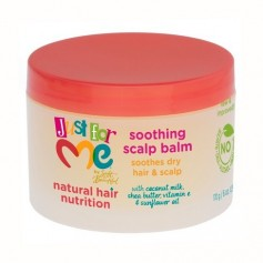 JUST FOR KIDS Soothing Scalp Balm for Children SOOTHING SCALP 170g