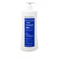 Gel douche confort pour peaux sensibles 1L