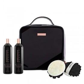 KARDASHIAN BEAUTY Kit régénérant capillaire LUXURY HAIR