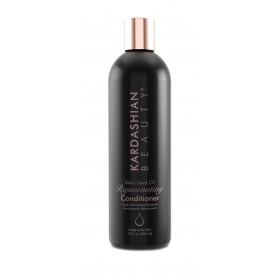 KARDASHIAN BEAUTY Après-shampooing régénérant à l'huile de nigelle 355ml