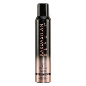 KARDASHIAN BEAUTY Shampooing sec à l'huile de nigelle 150g _