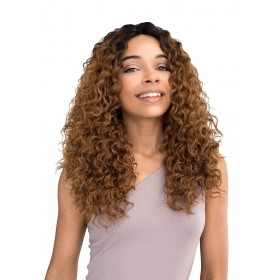 FEMI perruque KENDALL (Natural Deep Part Lace)