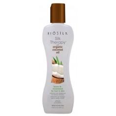 Soin hydratant pour corps et cheveux COCONUT OIL 67ml
