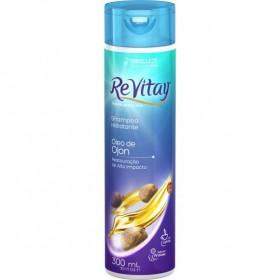 NOVEX Shampooing hydratant à l'huile d'OJON 300ml