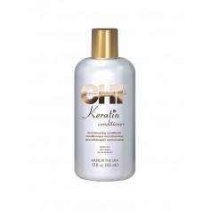 Après-shampooing reconstructeur à la KÉRATINE 355ml