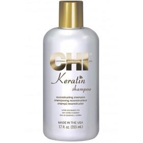 CHI Shampooing à la KÉRATINE 355ml