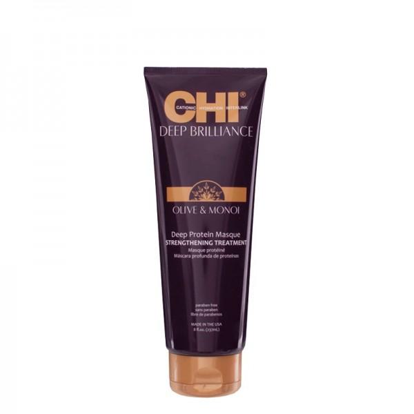 CHI Masque protéiné OLIVE & MONOI 237ml