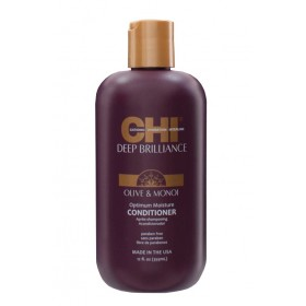 CHI Après-shampooing hydratant OLIVE & MONOI 355ml