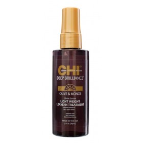 CHI Leave-in éclat cheveux 89ml