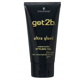 SCHWARZKOPF Gel fixation extra forte GOT2BE 150ml (Ultra Glued)