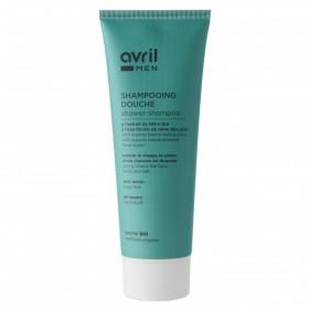 AVRIL Shampooing douche sans savon BIO 250ml