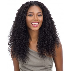 FREETRESS perruque ouverte CROCHET WIG DEEP TWIST (Oval Part)