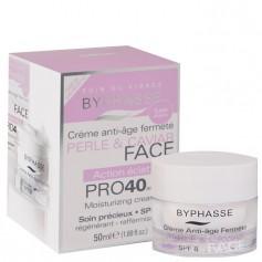 Crème anti-âge fermeté 50ml (PRO40ans)