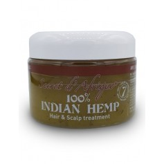 Hair and scalp treatment CHANVRE (INDIAN HEMP)