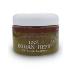 Traitement cheveux et cuir chevelu CHANVRE (INDIAN HEMP)