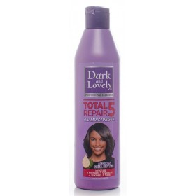 DARK & LOVELY Lotion capillaire hydratante 250ml (Total Repair 5)