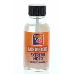 Colle perruque LACE WIG Extreme Hold 15ml (avec pinceau)