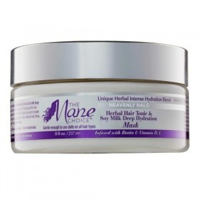THE MANE CHOICE HEAVENLY HALO Moisturizing Hair Mask 237ml