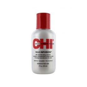 CHI Reconstituting Hair Serum SILK INFUSION 59ml