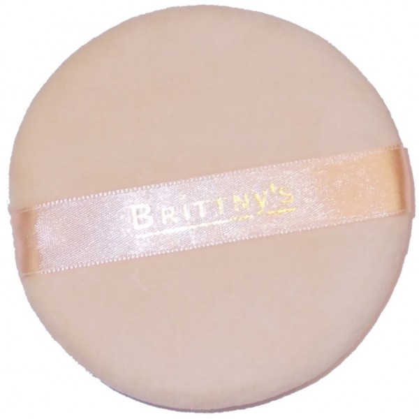 BRITTNY'S Cosmetic Puff Large(Cosmetic Puff)