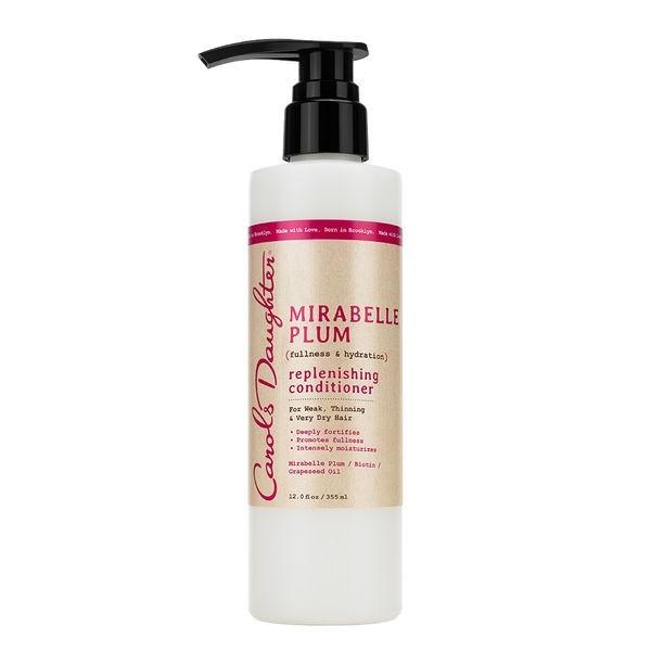CAROL'S DAUGHTER Après-shampooing hydratant MIRABELLE PLUM 355ml