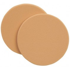 Round Latex Sponges x2 (BR1605)
