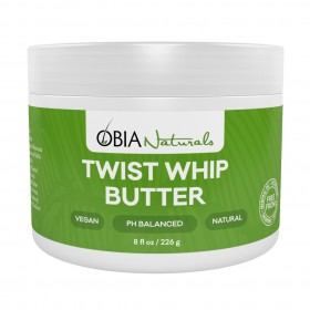 OBIA NATURALS Beurre capillaire TWIST WHIP 226g