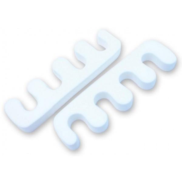 BRITTNY'S Séparateurs orteils pour pédicure x2
