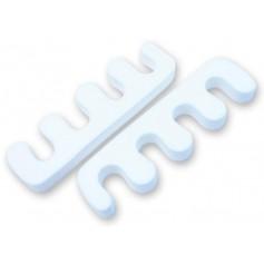 Séparateurs orteils pour pédicure x2
