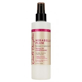 CAROL'S DAUGHTER Spray capillaire fortifiant MIRABELLE PLUM 236ml