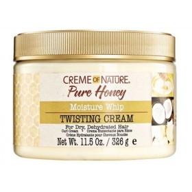 CREME OF NATURE PURE HONEY Curl & Twist Defining Cream 326g