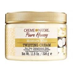 Crème définissante pour boucles & twists PURE HONEY (Twisting Cream) 326g
