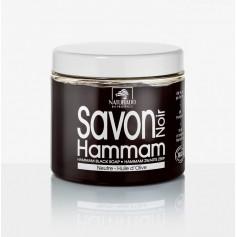 Savon noir bio HAMMAM NEUTRE 600g
