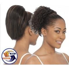 Milkyway hairpiece Indian DEEP PONY