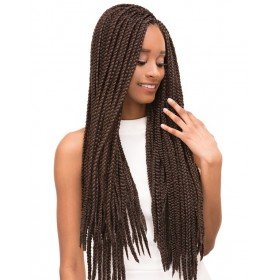 JANET natte 3x BRAID
