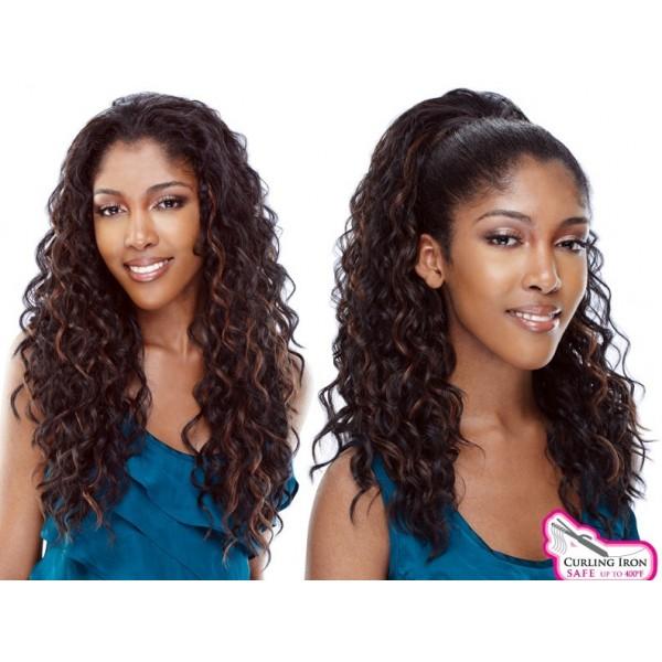 EQUAL duo Hairpiece/Wig RUNWAY GIRL